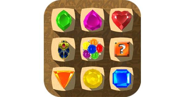 Jewel Drops - Match three puzzle: Amazon.es: Appstore para ...