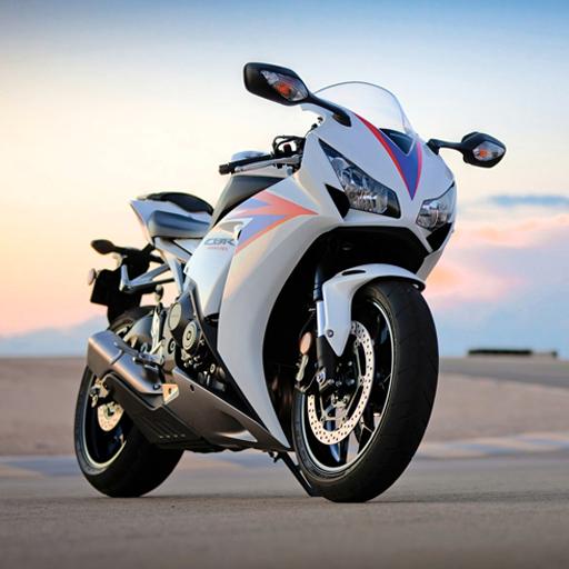 Game:MotorBike racing - stunt race: city and highway crash 2018