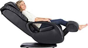 Human Touch WholeBody 7.1 Massage Chair, Black