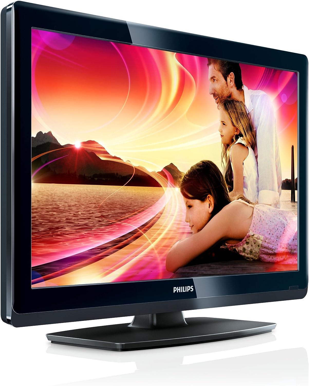 Philips 19PFL3606H/12 - Televisión LCD de 19 pulgadas HD Ready (50 ...