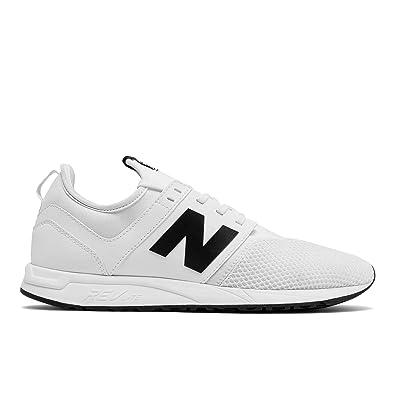 New Balance Herren Sneaker weiß Bianco - zahnfee-yvonne-karakus.de 921bb6ce82