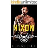 Nixon: An Older Man Younger Woman Romance (Diablo Sinners MC Book 1)