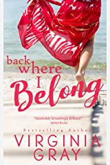 Back Where I Belong: A Completely Absorbing Contemporary Romance (Susan Wade Series Book 3) Kindle Edition