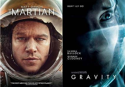 Amazon com: Space Survivors Double Feature: The Martian