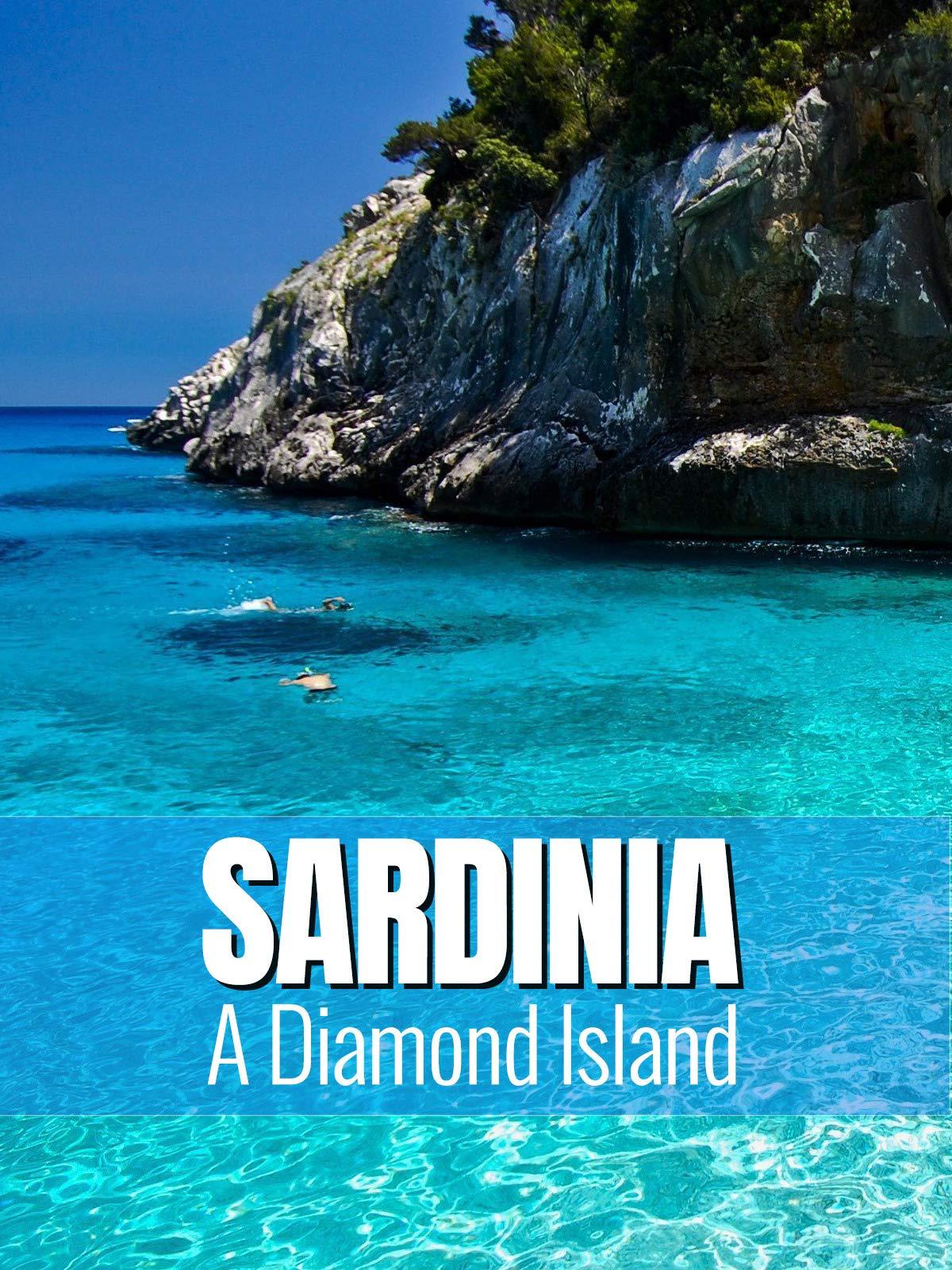 Sardinia - A Diamond Island on Amazon Prime Video UK