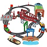 Fisher Price - Thomas & Friends Talking Thomas & Percy Train Set