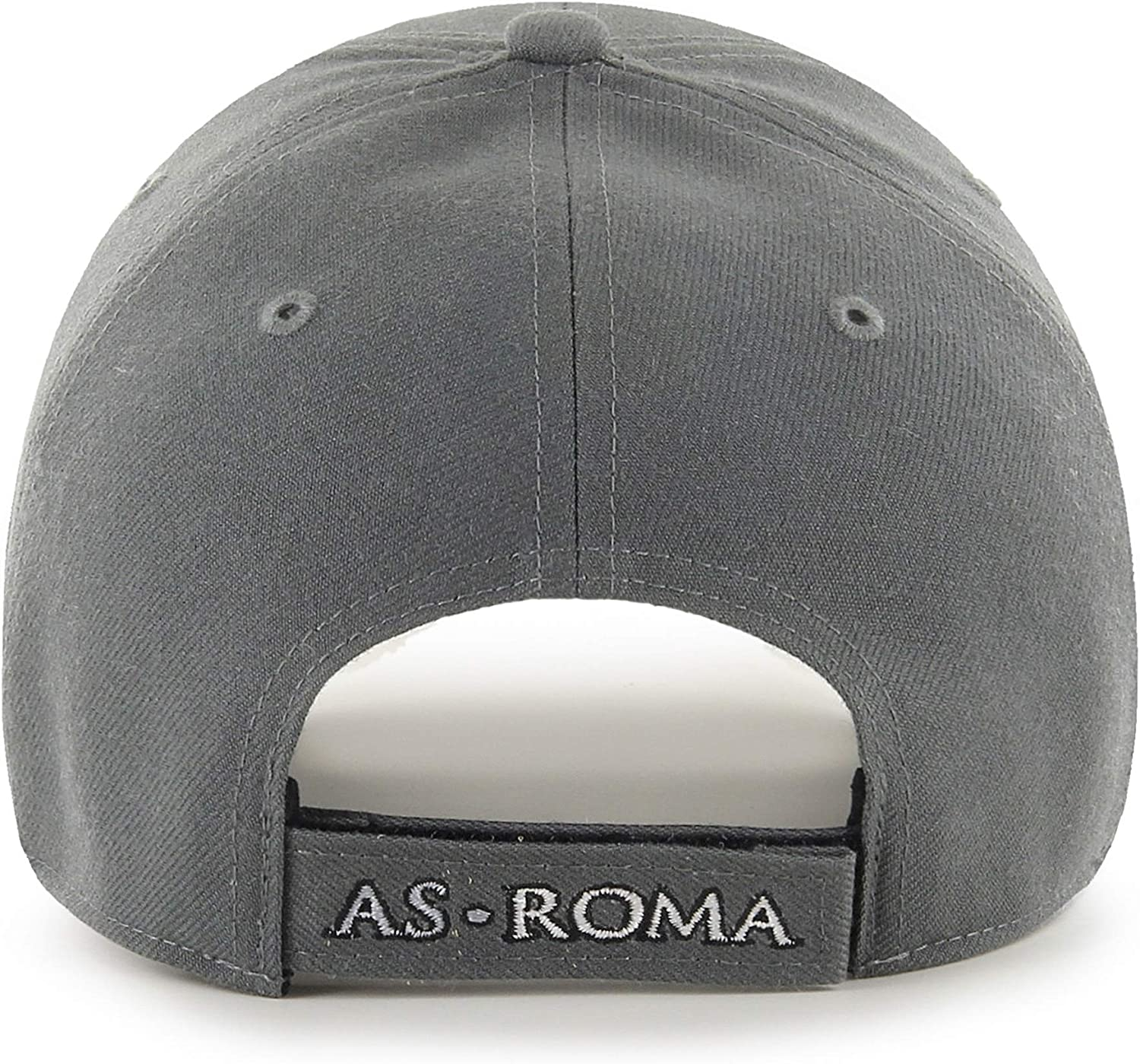 Hat Unisex Adulto AS Roma Clean Up