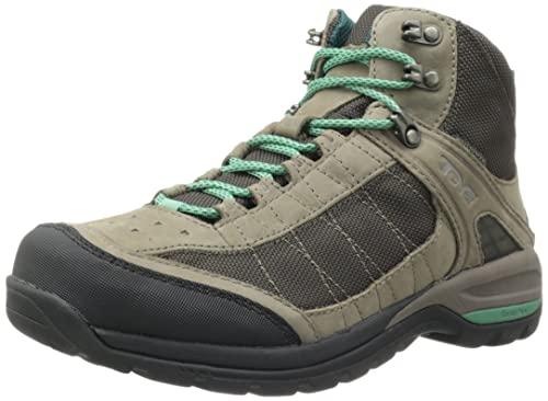 e873e3bbb Teva Women s Kimtah II Mid WP Mesh Hiking Boot  Buy Online at Low ...