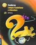 Cuaderno 2 de Lengua Castellana y Literatura 3º Primaria (Superpixépolis) - 9788426393111