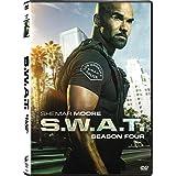 S.W.A.T. - Season 04 [Digital] (Sous-titres français)