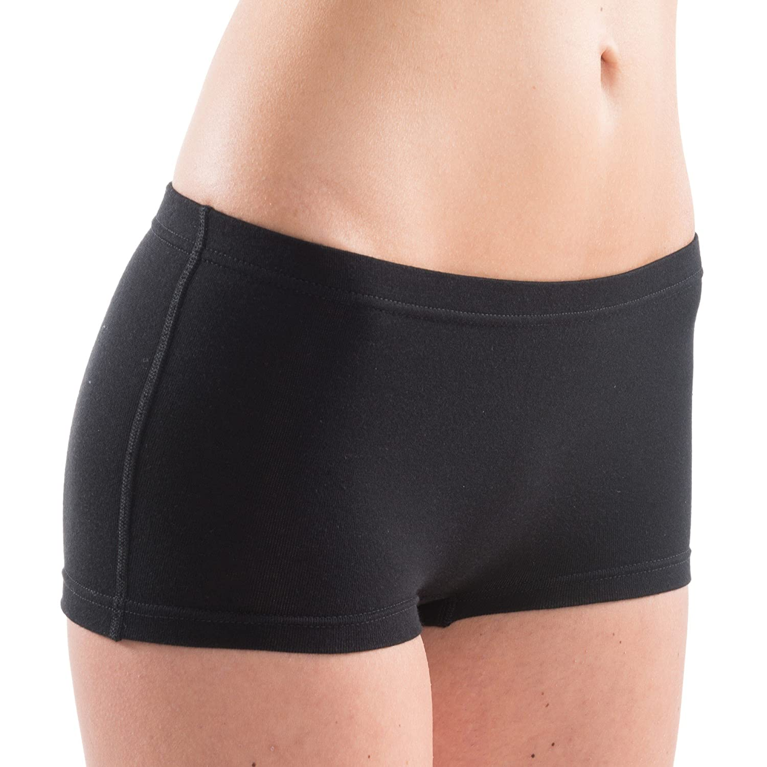 HERMKO 2 x 65700 Damen atlethic Panty als Funktionsw/äsche Exclusive by