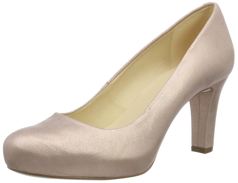 TALLA 39 EU. Unisa Numis_17_MTS, Zapatos de Tacón para Mujer