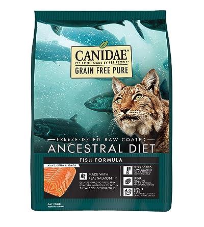 CANIDAE Grain Free Pure Ancestral Diet