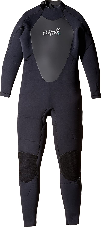 O Neill Women s Epic 5 4mm Back Zip Full Wetsuit