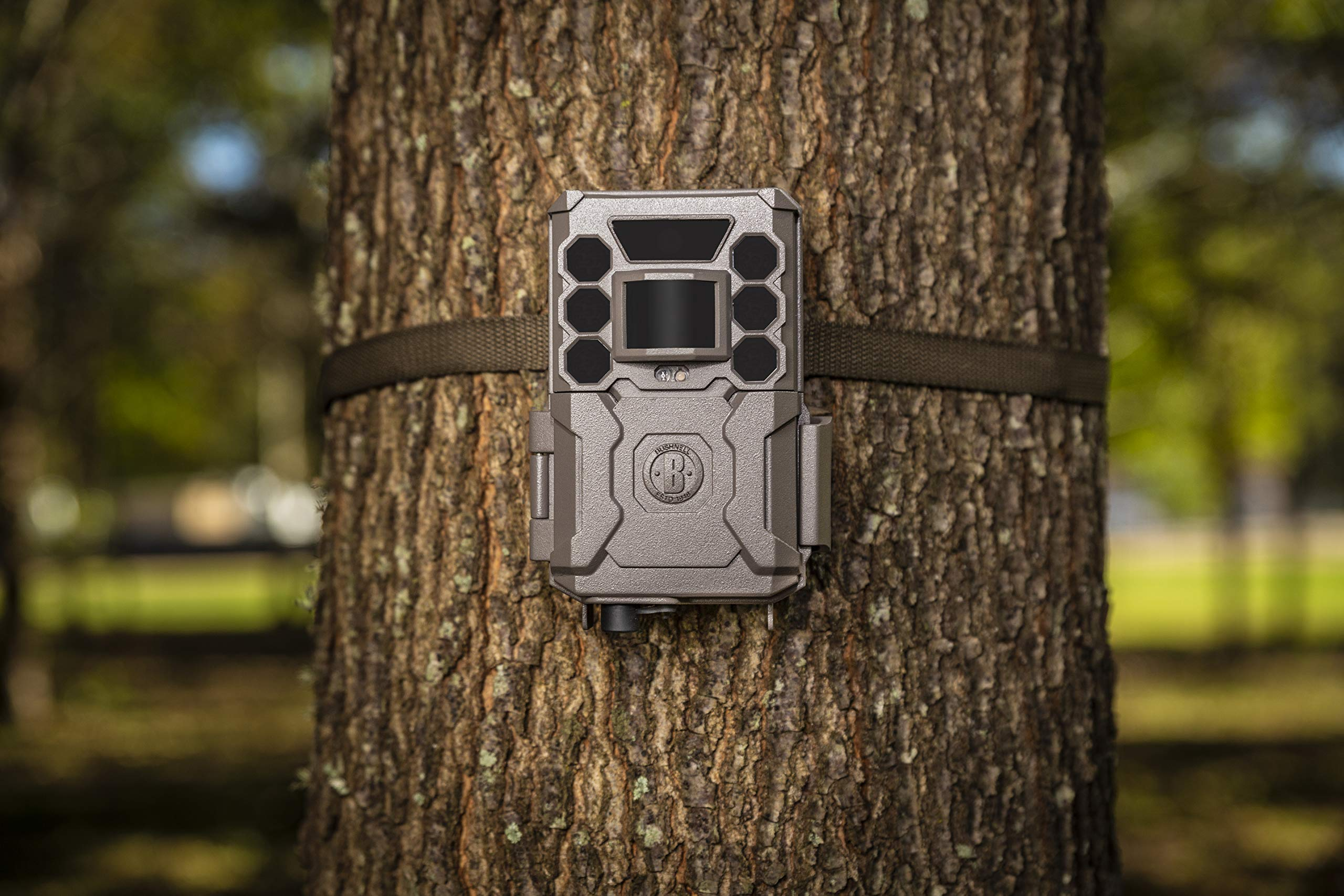 Bushnell 24MP CORE Trail Camera