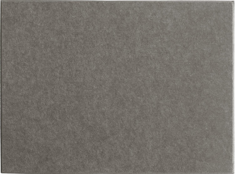Felmenon 吸音パネル45C(8060) FBM-8060C マグネット付 4枚セット ダークグレー B06XHYP1W1 80×60cm ダークグレー ダークグレー 80×60cm