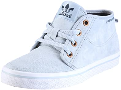 more photos 0756d 44515 adidas Originals Honey Desert W, Baskets Basses Femme, Bleu-Blau Lgtste