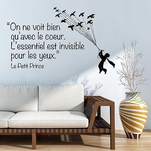 Adesiviamo - Le Petit Prince – Decorative Wall Sticker With