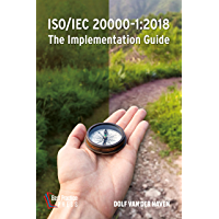ISO/IEC 20000-1:2018 The Implementation Guide (English Edition)