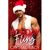 Holiday Fling (English Edition)