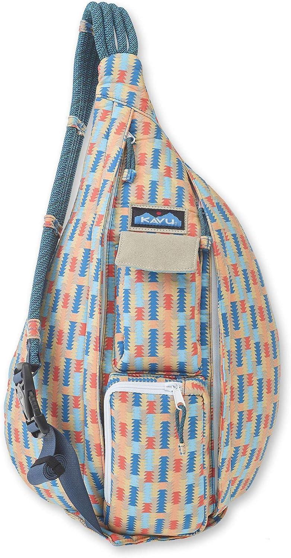 KAVU Original Ropeable Sling Bag Rope