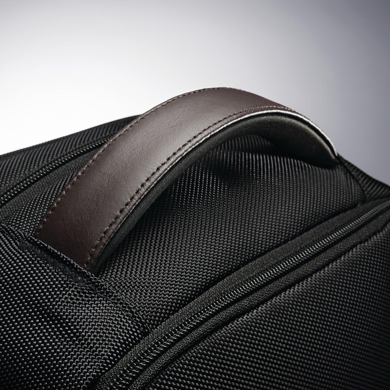Samsonite Komni Small Backpack, Black/Brown, One Size by Samsonite (Image #8)