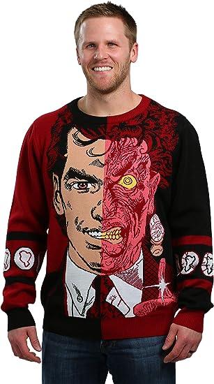 816dUhnMtUL. AC SY550 Revista Dimensión Digital 50+ Ugly Sweaters Navideños inspirados en Series y pelis