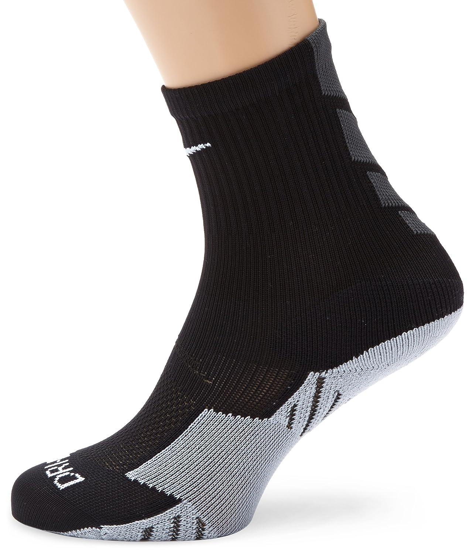 Nike Socken Team Stadium Crew - Prenda, color negro/gris oscuro/blanco, talla S: Amazon.es: Deportes y aire libre