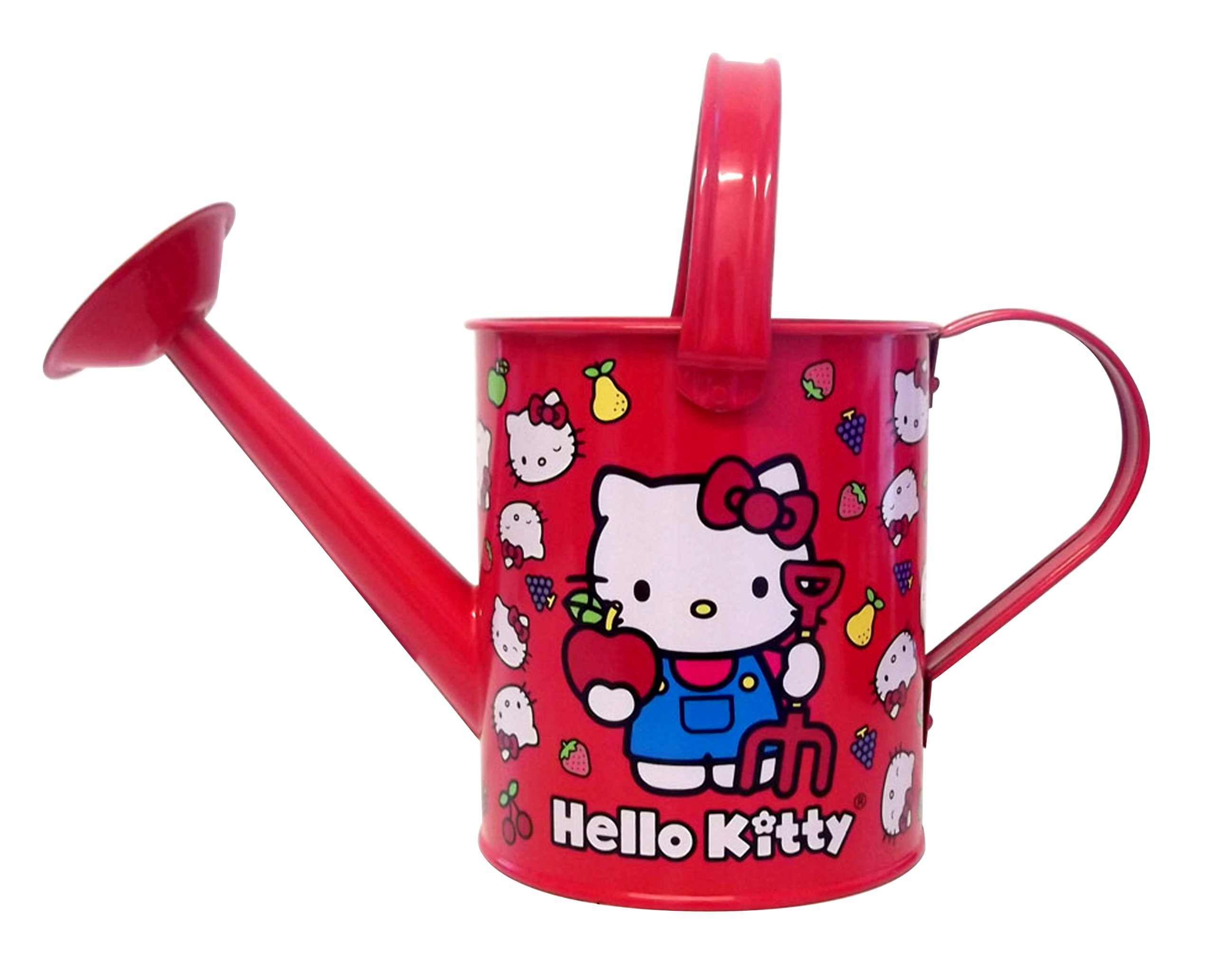 BB Designs Hello Kitty Watering Can