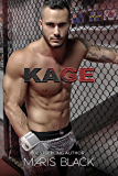 KAGE (KAGE Trilogy Book 1)