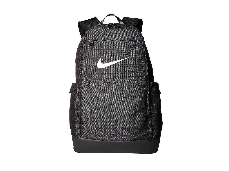 [NIKE(ナイキ)] リュックバックパック Brasilia XL Backpack [並行輸入品] B07FVS3PH6 ブラック/ブラック/ホワイト One Size