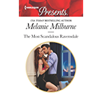 The Most Scandalous Ravensdale (The Ravensdale Scandals Book 3429)