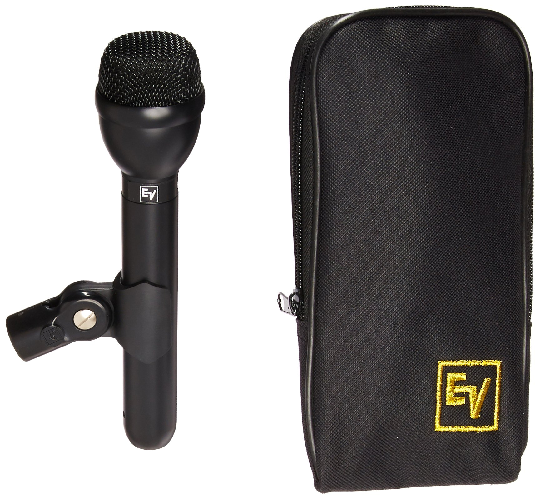 Electro-Voice RE50/B Omnidirectional Dynamic Microphone by Electro-Voice