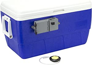 Frabill Ice Aqua-Life Cooler Modification Aeration Kit