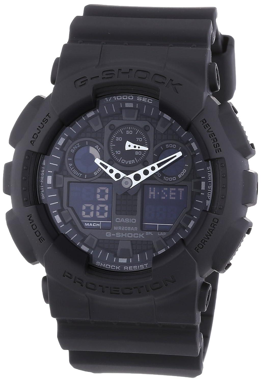 78435a0eb5cd reloj g shock ga 100 precio