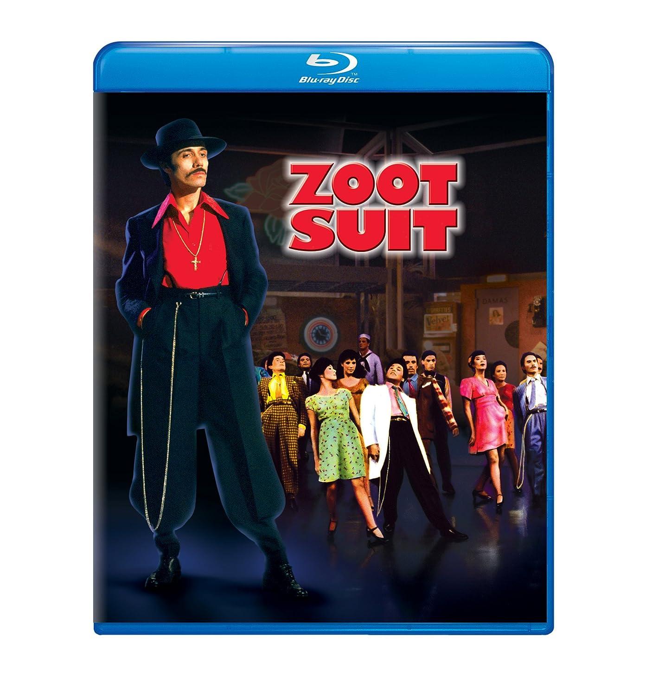 Amazoncom Zoot Suit Bluray Edward James OlmosTyne Daly - Www 1001 minecraft spiele com