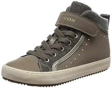 Geox J Kalispera Girl I Sneaker