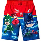 PJ Masks Boys Swim Trunks Swimwear (Toddler)