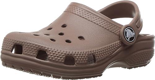 crocs Unisex-Kinder Classic Clog Kids