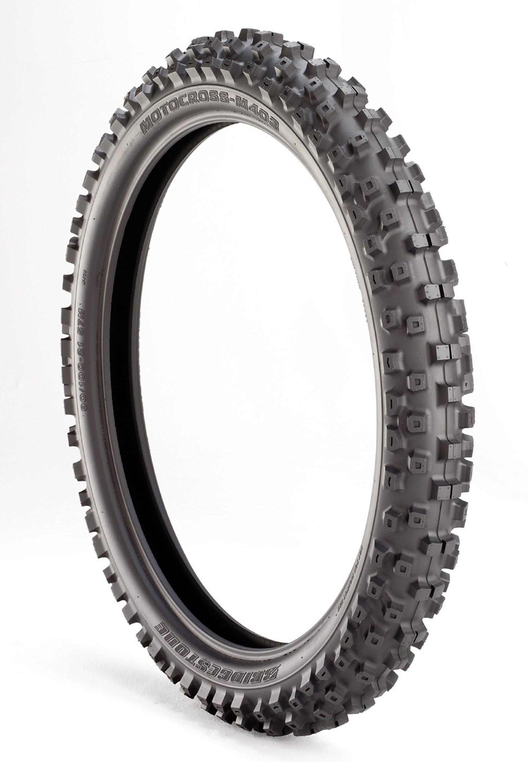 Bridgestone M403 Motocross Front Tire 60/100-14