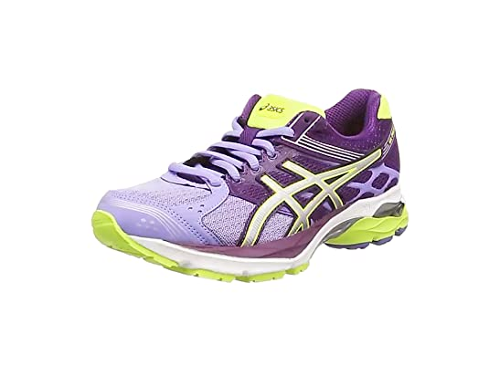 7 Gel Donna Borse Da Pulse Scarpe Corsa it E Asics Amazon wHdAEH