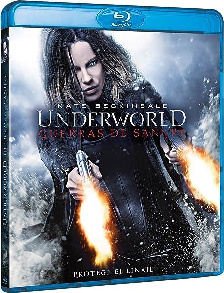 Underworld Blood Wars Limited Edition Steelbook / Region ...