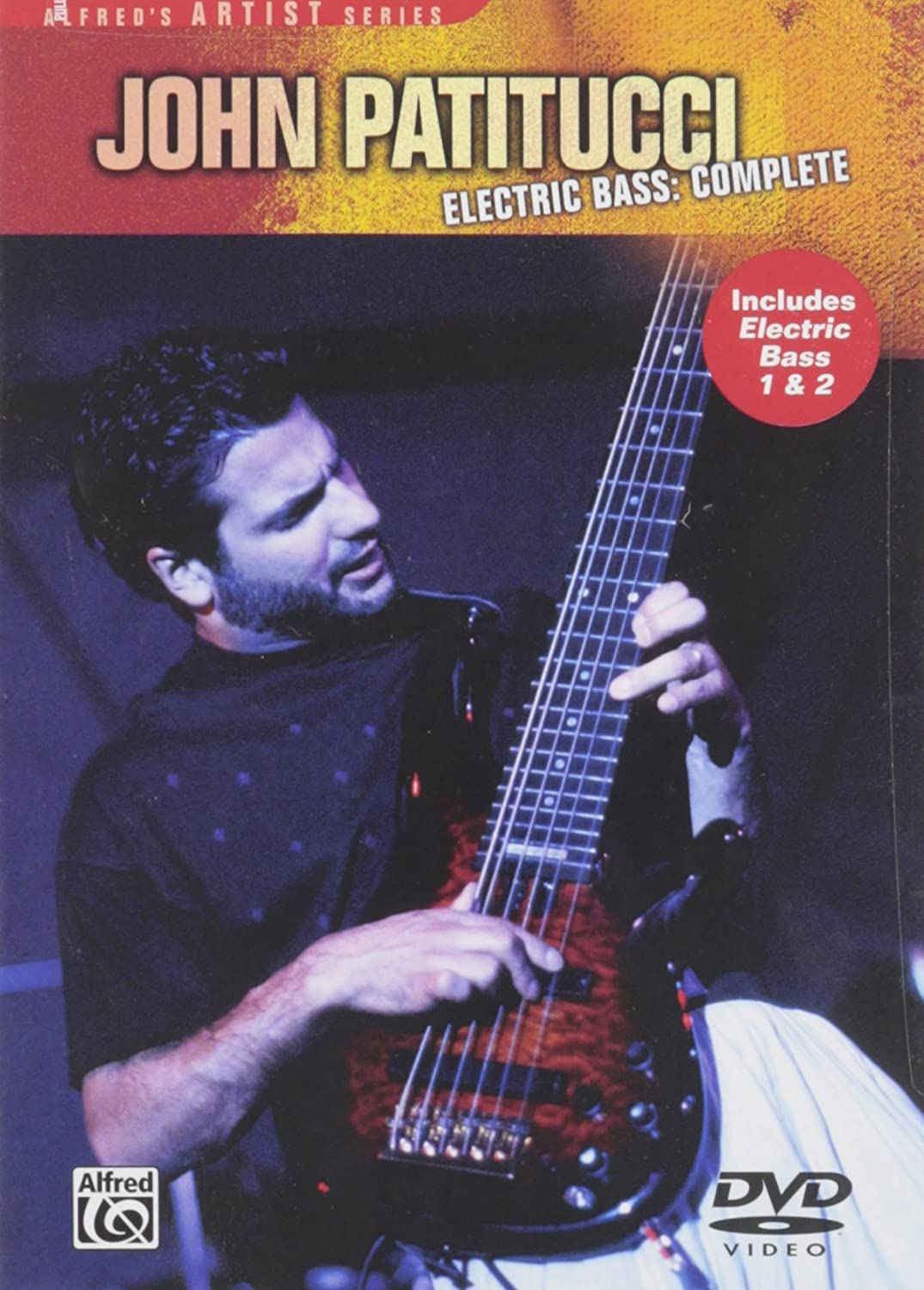 Electric Bass: Complete B0064S8ZEK