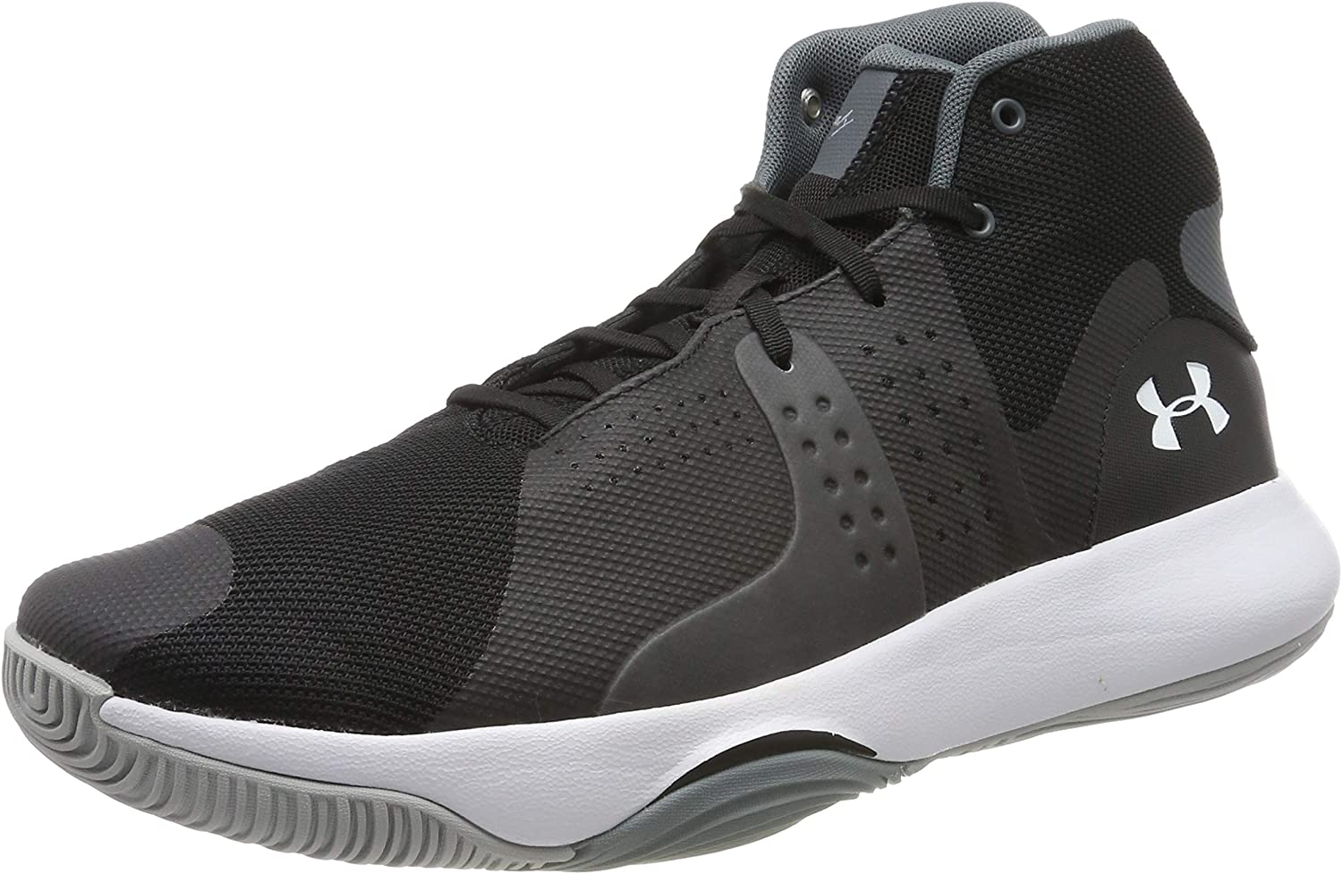 Anomaly Basketball Shoes