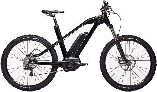 Grace MX II Trail Bicicleta eléctrica de montaña: Amazon.es ...