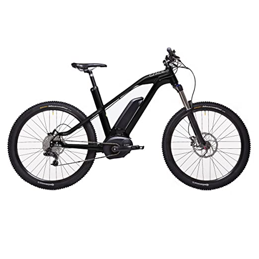Amazon Com Grace Mx Ii Trail Electric Mountain Bike Sports
