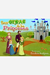 Las gemas de las Princesas (Spanish Edition) Kindle Edition