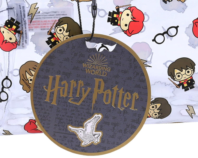 Trousse de Toilette Transparente Harry Potter