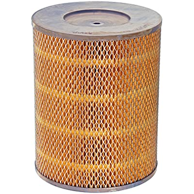 Luber-finer LAF3704 Heavy Duty Air Filter: Automotive