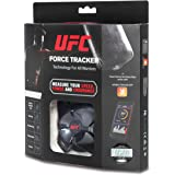 UFC Boxing Gifts Punch Tracker, Punching Heavy Bag Training Sensor (MMA Fight, Gym & Fitness), Black, NIS291132020